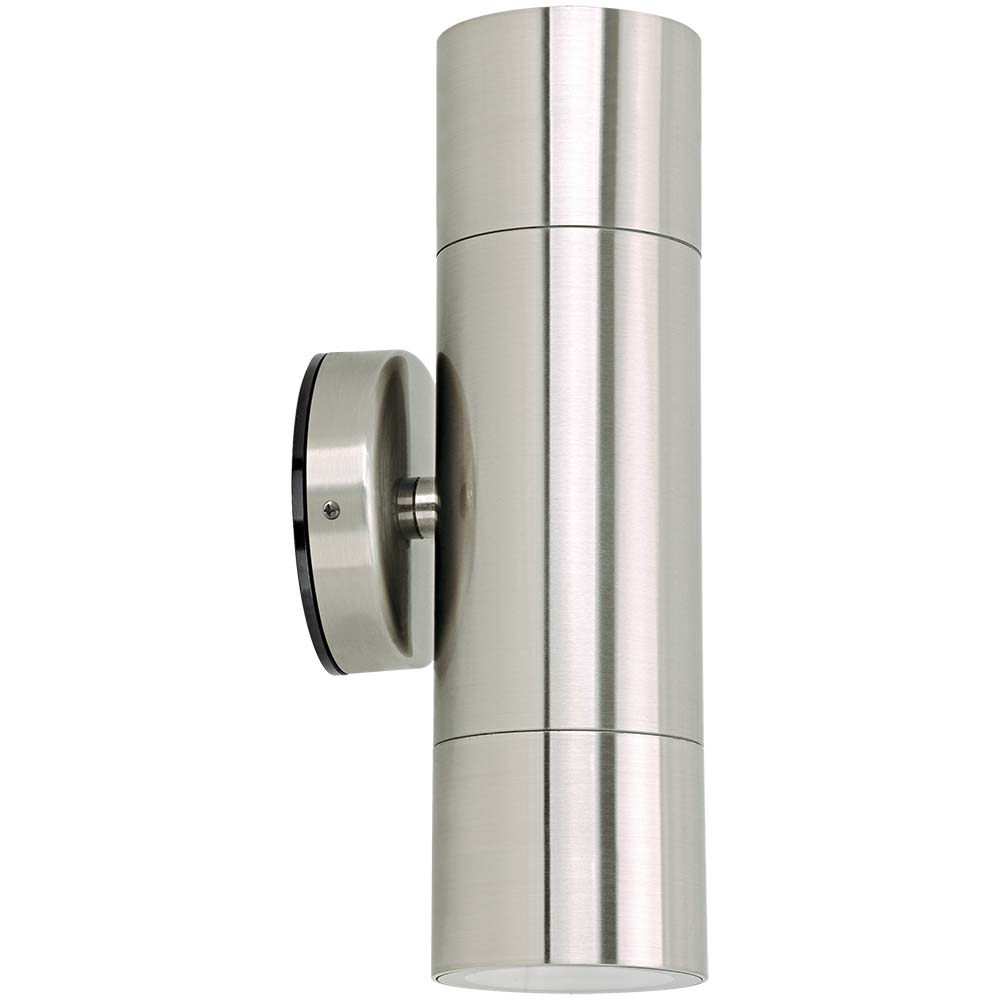 Jetson Up/Down Wall Light - 304ss