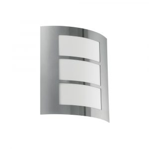 City Exterior Wall Light