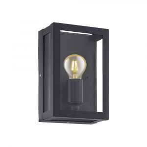 Alamonte 1 1LT Exterior Wall Light