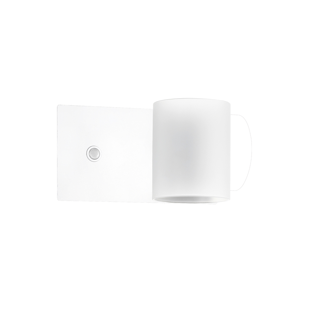 Pacao White Wall Light Harvey Norman