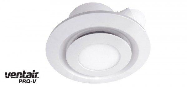 AIRBUS 250 WHITE ROUND W/LIGHT