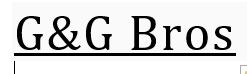 G&G Bros